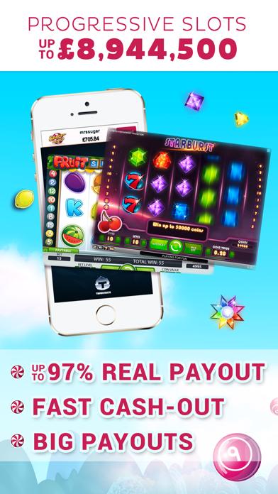 Sugar Bingo - New Bingo Site screenshot four