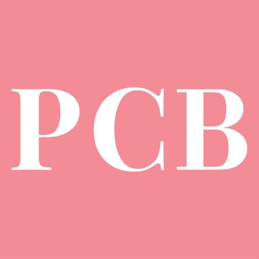 Pink Coconut