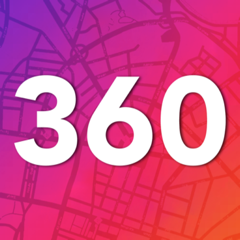 360 for Life - Tracker