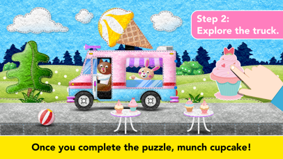 Toddler games for 2 year olds! screenshot 8