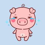 Little Piglet Animated