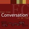 Delasie Torkornoo - East Cree Conversation artwork