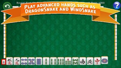 Hong Kong Style Mahjong screenshot three
