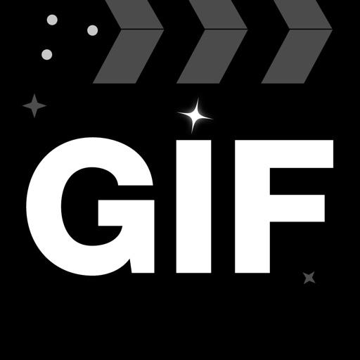 Gif Editor & Photo Video Maker