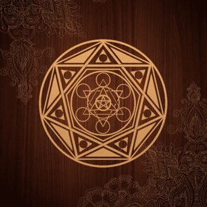 Wood Magic Reference app