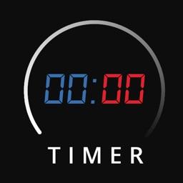 Velites Workout Interval Timer