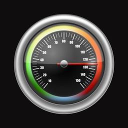 Speedometer & Mile Tracker GPS