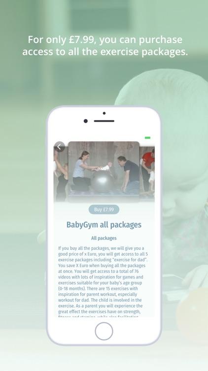 BabyGym screenshot-5