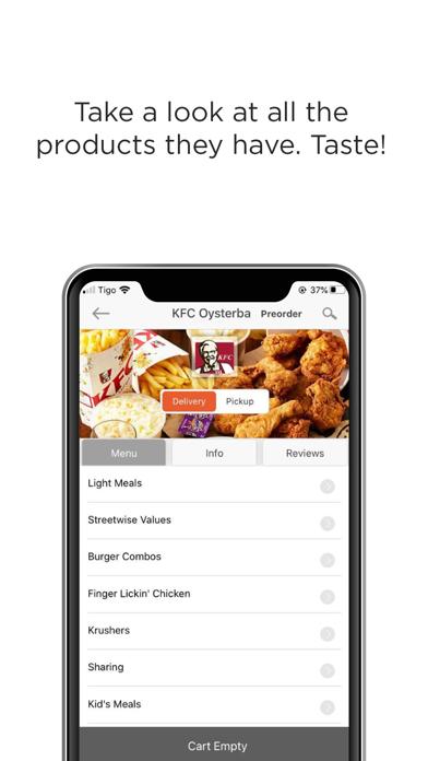 Piki: Food, Drinks & GroceriesScreenshot of 3
