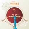 Dussehra Stickers!!