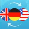 German Translator Dictionary + - iPadアプリ