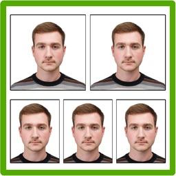 Passport Photo - ID Photo App