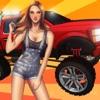 私のトラックを修理して: オフロード・ピックアップ LITE