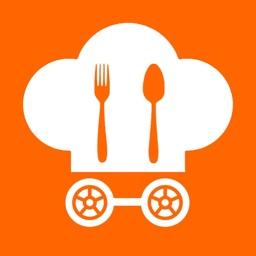 SF Delivery: Online Food Order