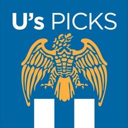 U's Picks