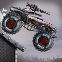 Zombie Hill Racing: Earn & Win