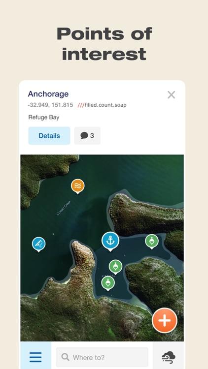 Deckee Boating screenshot-5