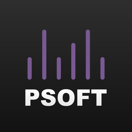 PSOFT Audio Player