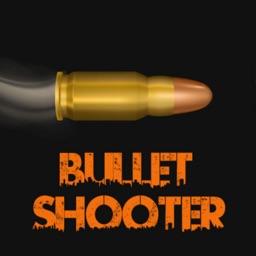 Bullet Shooter - Bullet man