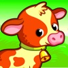 Funny Farm: toddler flashcards - iPadアプリ