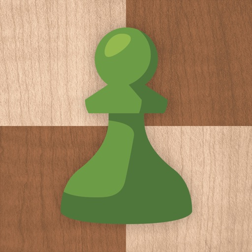 Chess - Play & Learn+ icon