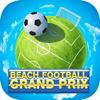 Myatra Yogendra - Beach Football Grand Prix artwork
