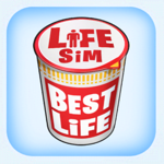 Life Simulator: Best Life на пк