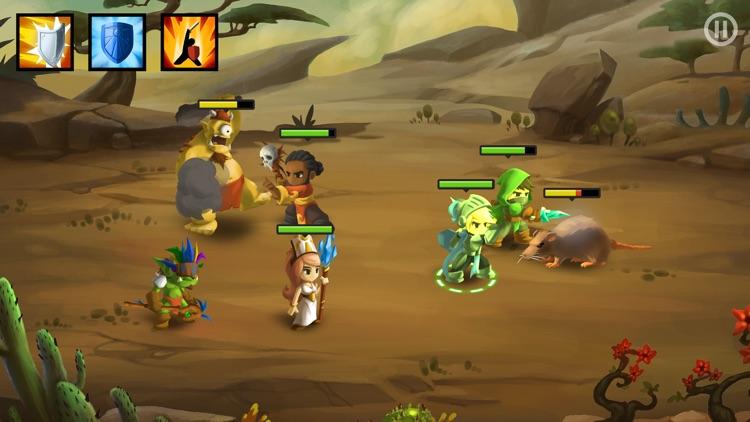 Battleheart 2 screenshot-0