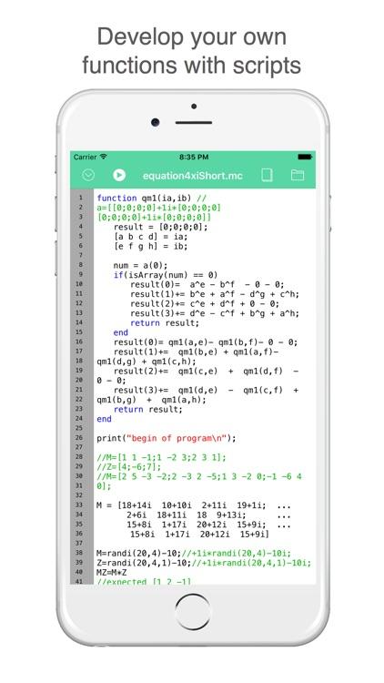 Math-c screenshot-4