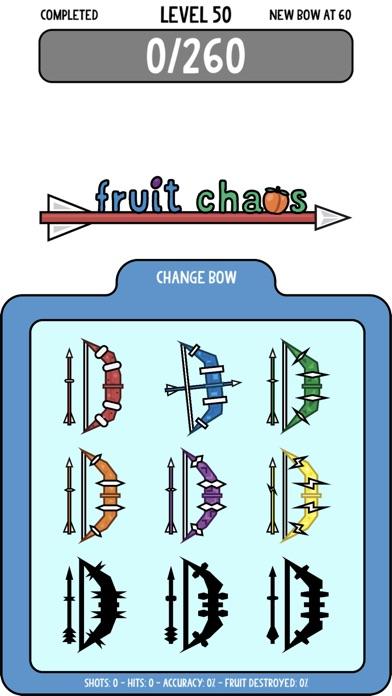 Fruit Chaos screenshot #2
