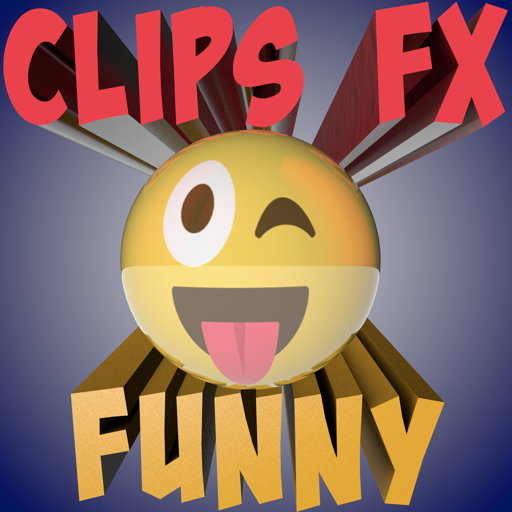Clips FX Funny for Mac