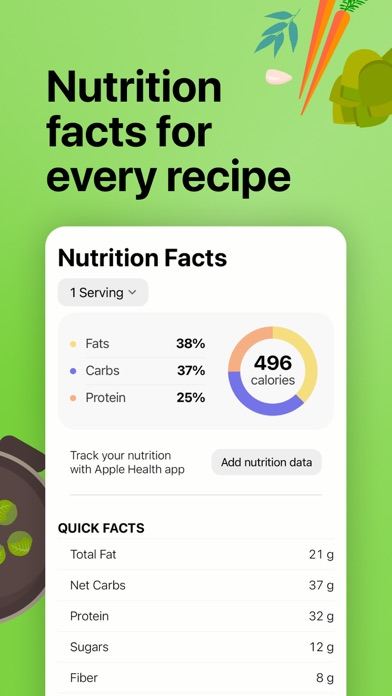 Download Mealime Meal Plans & Recipes for Android