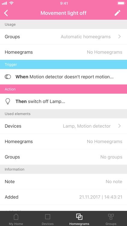 homee screenshot-3