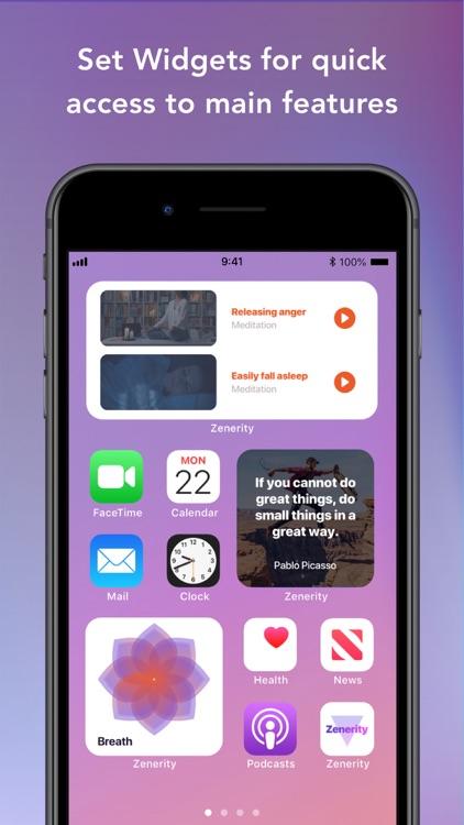 Zenerity screenshot-9