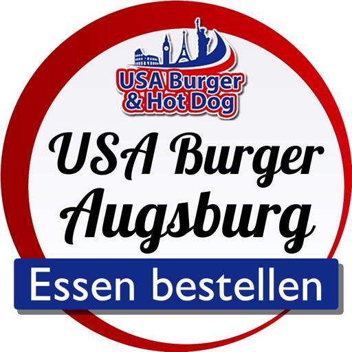 USA Burger Augsburg