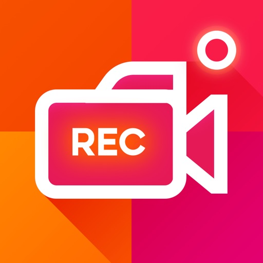 Screen Recorder • One Tap