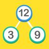 Maths Facts : number bonds