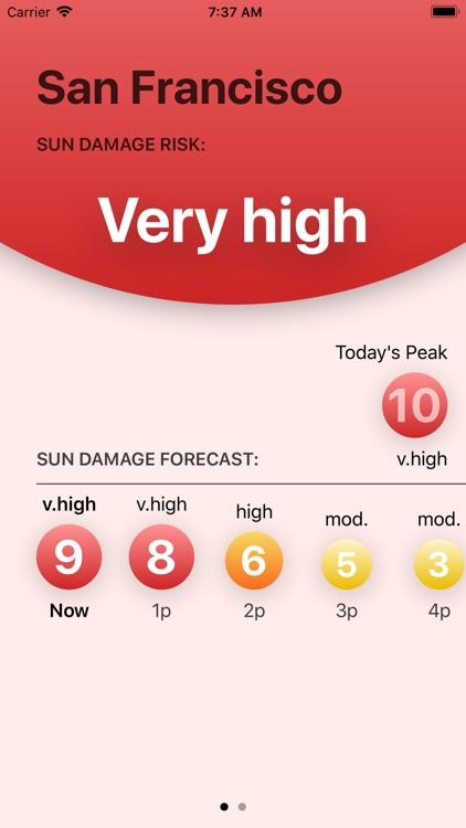 Sun Risk screenshot-3