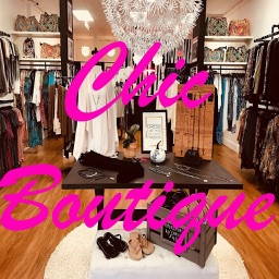 Chic Boutique Fashion