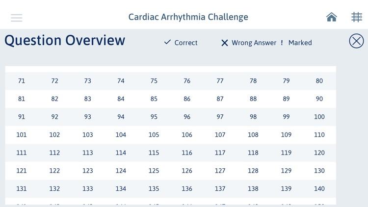 Cardiac Arrhythmia Challenge screenshot-9