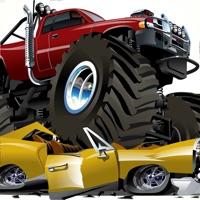 Codes for Monster Truck Crushing Power Hack