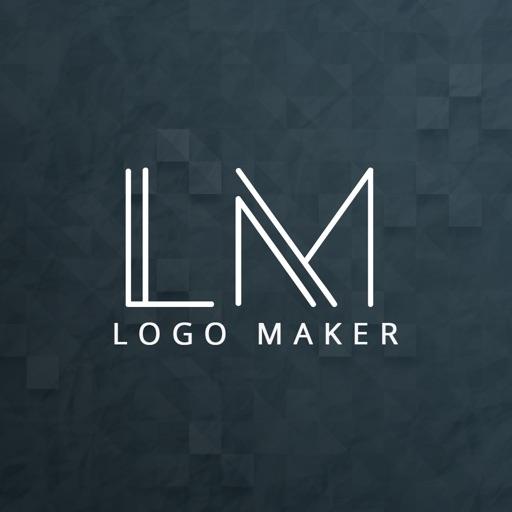 ロゴ作成 アプリ - 簡単にロゴそして アイコンを作成