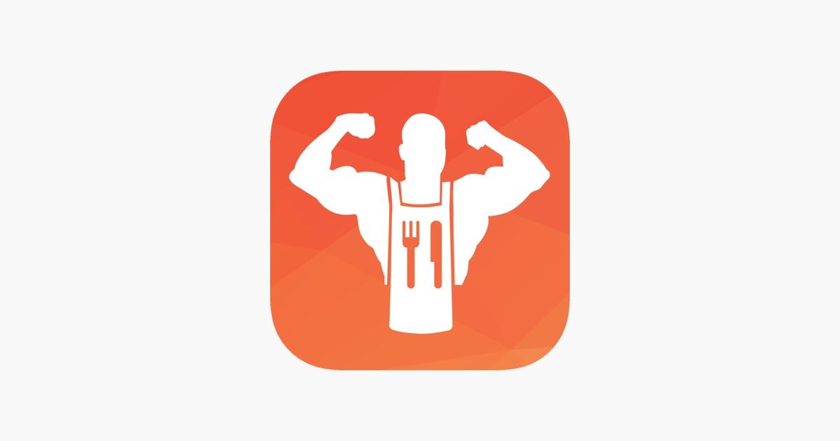 FitMenCook Recetas Saludables en App Store