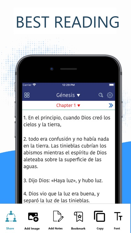 La Biblia NTV en Español