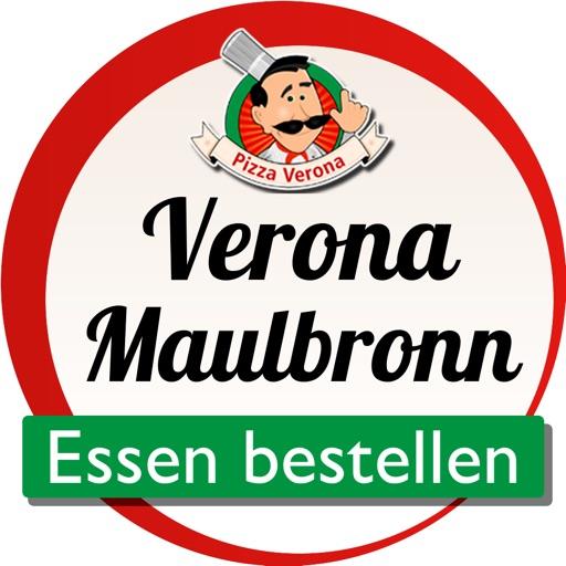 Pizza Verona Maulbronn