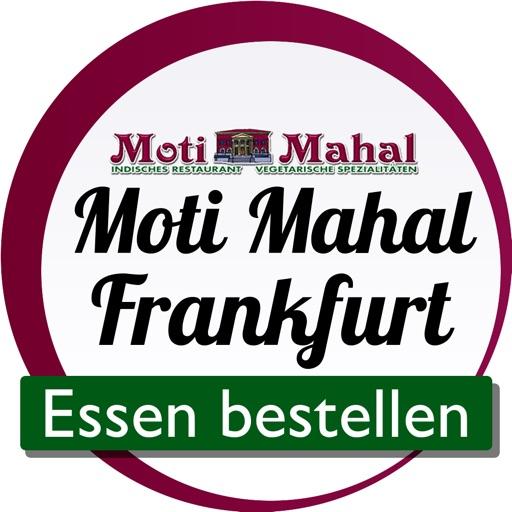 Moti Mahal Frankfurt am Main