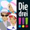 App Icon for Die drei !!! Tatort Modenschau App in Hungary IOS App Store