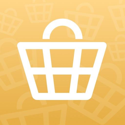 買い物リスト - 楽しく買い物メモする共有メモアプリ