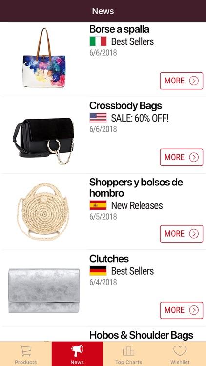 Handbags Avenue screenshot-6