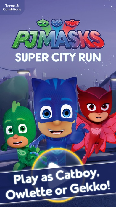 Pj Masks review screenshots